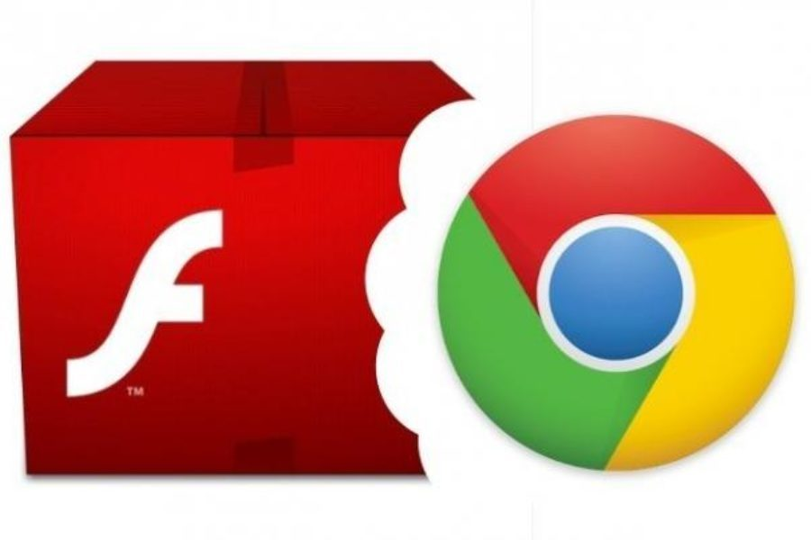 Chrome will block all Flash content starting next month